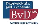 Logo Datenschutz geht zur Schule