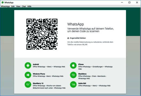 WhatsApp -Gruppen f hren zu mehr